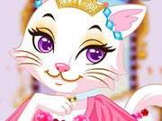 adorable-cat-princess
